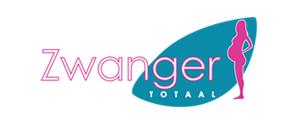 logo zwanger totaal